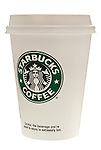 Starbucks Coffee - 2010