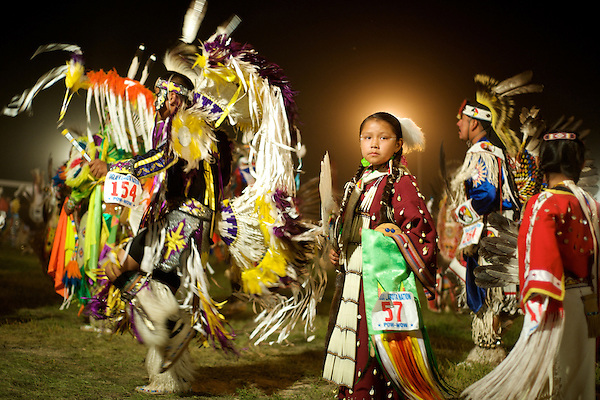 American Festivals Project, Oglala Lakota Nation Pow-Wow, Pine Ridge, South Dakota