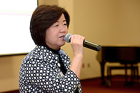 HNMC Asian outreach dementia seminar, March 12, 2016. Kyung Hee Choi.