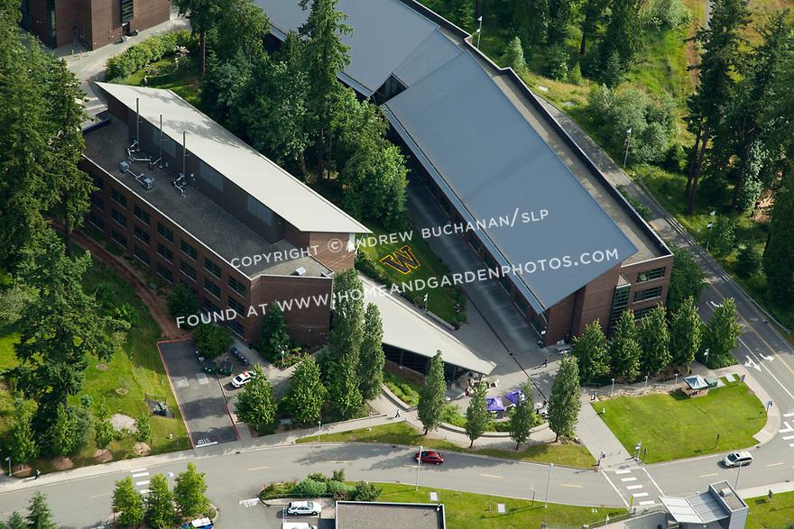 University of Washington's Bothell Campus