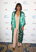 BEVERLY HILLS, CA - April 20: Kelly Rowland, At 2017 Women's Guild Cedars-Sinai Annual Spring Luncheon At The Beverly Wilshire Four Seasons Hotel In California on April 20, 2017. Credit: FS/MediaPunch