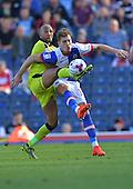 2016-09-17 Blackburn v Rotherham