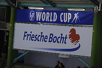 ISU World Cup Thialf 111215