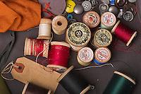 Willard Suitcase Project<br /> &copy;2013 Jon Crispin<br /> Virginia W