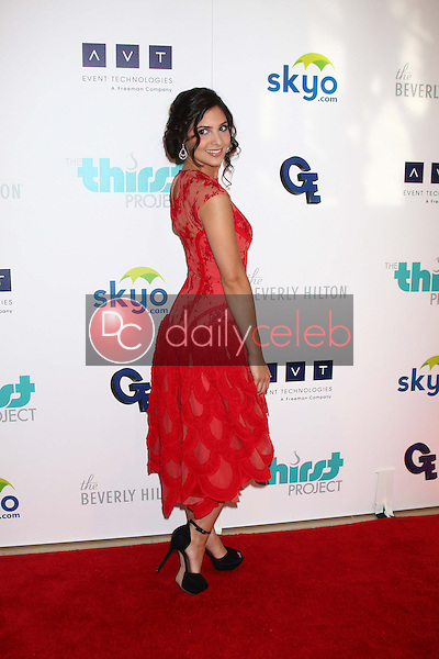 Camila Banus<br />