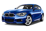 BMW 1-Series 118d M Sport 3-Door Hatchback 2014