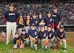 2010 Burlington American Indians Minors