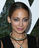 LOS ANGELES, CA - NOVEMBER 02: Nicole Richie attends the Who What Wear 10th Anniversary #WWW10 Experience on November 2, 2016 in Los Angeles, California. (Credit: Parisa Afsahi/MediaPunch).