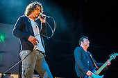 SOUNDGARDEN, 2013, CHRIS SCHWEGLER