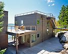 Design: Theodore + Theodore Architects