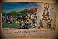 302 años de la Virgen de Soriano.