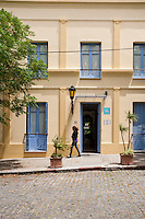Uruguay, Colonia del Sacramento, Historic Quarter
