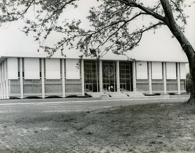 1967  July  18..Redevelopment.Old Dominion (R-28)..Student Center.Old Dominion College..Chiles Larson.NEG#..