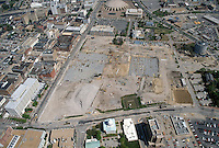 1997 April 16..Redevelopment..Macarthur Center.Downtown North (R-8)..LOOKING NORTH...NEG#.NRHA#..