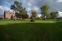 UVM Fall Campus