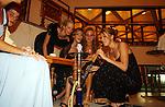 Miss Nederland 2003 reis Turkije, Margriet Landsman, Melinde Verhoeff, Margriet de Vos, Miss Groningen, Natascha Leber