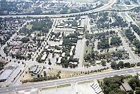 1983 July 27..Redevelopment.Rosemont (R-25)..AREIAL VIEW...NEG#.NRHA#..