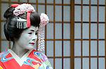 Maiko Arunrat in Kyoto