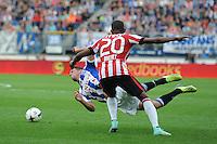 SC Heerenveen - PSV 280914
