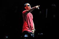 MAR 25 Ludacris performing at Eventim Apollo