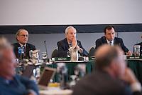 20130208 UVM Board of Trustees Meeting