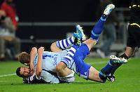 Fussball, Supercup 2011: FC Schalke 04 - Borussia Dortmund