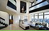 Penthouse 40-41 by Gwathmey Seigel & Associates Architects