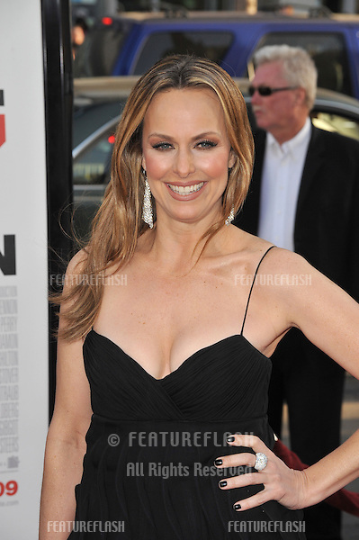 """Melora Hardin at the Los Angeles premiere of her new movie """"17 Again"""" at Grauman's Chinese Theatre, Hollywood..April 14, 2009  Los Angeles, CA.Picture: Paul Smith / Featureflash"""