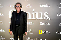 Genius Premiere Screening