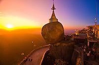Burma (Myanmar)-Misc.