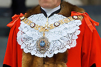 Lord Mayor of City of London's Chain of Office, United Kingdom
