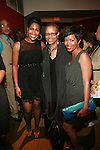 Terri J. Vaughn, Terry Williams and Malinda Williams Attend Tennessee Williams A Streetcar Named Desire Opening Night Party Held at the Copacabana, NY  4/22/12