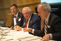 20130426 Foundation Board Meeting Honoring Eugene Kalkin