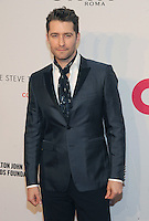 NEW YORK, NY - NOVEMBER 02: Matthew Morrison attends 15th Annual Elton John AIDS Foundation An Enduring Vision Benefit at Cipriani Wall Street on November 2, 2016 in New York City.Photo by John Palmer/ MediaPunch