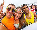 Electric Daisy Carnival in Flushing, NY