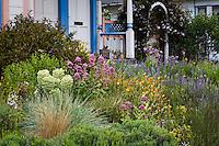 Amy's Garden