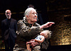 Richard III<br /> by William Shakespeare<br /> at the Almeida Theatre, London, Great Britain <br /> press photocall<br /> 13th August 2016 <br /> ----------------------<br /> STRICTLY EMBARGO'D UNTIL THURSDAY 16TH JUNE 2016 AT 22HRS ONLINE AND IN PRINT <br /> ----------------------<br /> <br /> directed by Rupert Goold <br /> <br /> <br /> Vanessa Redgrave as Queen Margaret <br /> <br /> <br /> <br /> <br /> <br /> <br /> Photograph by Elliott Franks <br /> Image licensed to Elliott Franks Photography Services