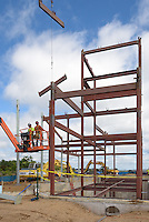 2015-09-11 Meigs Point Nature Center Progress Photo Submission 06 | Hammonasset  Beach SP