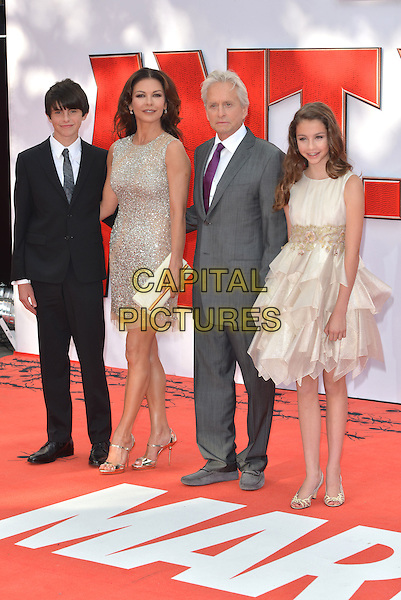 Marvel S Ant Man European Film Premiere Capital Pictures