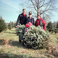 Tree Hunt Part 2