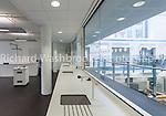 T&B (Contractors) Ltd  Skinners Academy, London  1st September 2014