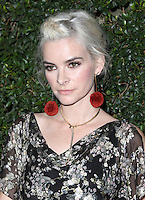 Los Angeles, CA - NOVEMBER 02: Kelly Oxford at The Who What Wear 10th Anniversary #WWW10 Experience At W Los Angeles in Who What Wear Store, California on October 29, 2016. Credit: Faye Sadou/MediaPunch