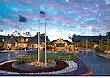 Hospitality Redhawk Golf Resort