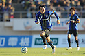 Takuya Takei (Gamba), NOVEMBER 26, 2011 - Football / Soccer : 2011 J.LEAGUE Division 1 between Gamba Osaka 1-0 Vegalta Sendai at Expo'70 Commemorative Stadium, Osaka, Japan. (Photo by Akihiro Sugimoto/AFLO SPORT) [1080]