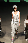 Selena Gomez, Global Style Icon For Adidas NEO Label, In Teen Curated Fashion Show, NY   2/6/13