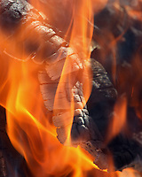 &quot;Feel the heat, pushing you to decide.<br /> Feel the heat, burning you up, ready or not&quot;<br /> (Robert Palmer - Some Like It Hot Lyrics)