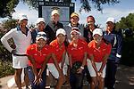 Gonzaga 1011 GolfW