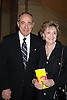 Mario Cuomo and Matilda Cuomo..at The Thirteen/WNET & WLIW 13th Annual Gala Salute..on June 13, 2006 at Gotham Hall. The honorees were, Tony Bennett, Henry Louis Gates, Jr and William Harrison. ..Robin Platzer, Twin Images