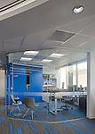 10TV WBNS Newsroom | Turner Construction