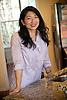 Gracie's Cupcakes in Naples FL. Owner Grace Chang opened her cupcake business in 2009. Erik Kellar